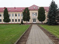 Pasvalio mokyklos