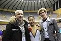 Svinin, Kim and Minov - 2016 Four Continents.jpg