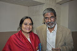 Rudraprasad Sengupta net worth