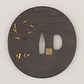 Sword Guard (Tsuba) MET 14.60.58 003feb2014.jpg