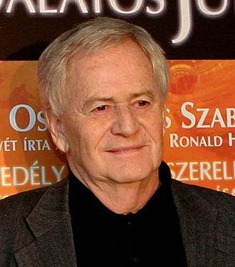 István Szabó - István Szabó, 2004