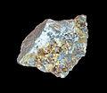 Tétraédrite argentifère-Musée d'histoire naturelle et d'ethnographie de Colmar.jpg