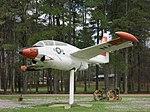 T-2 Buckeye 501 Philadelphia, Mississippi - 16746024988.jpg