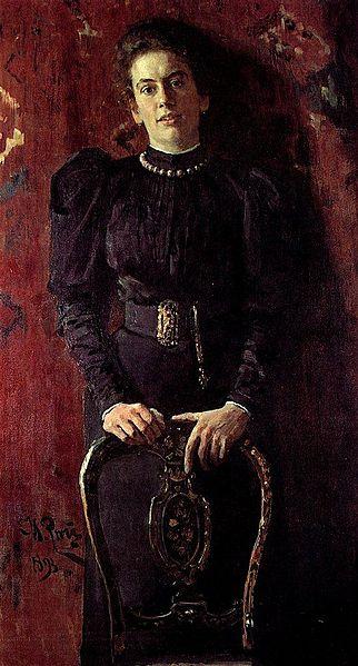 File:T.L.Tolstaya by Repin.jpg