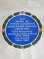 THE HOME OF INNER LONDON'S EDUCATION SERVICE FROM 1922 ILEA Succeeding the London School Board 1870-1904 and the LCC 1904-1965.jpg