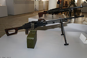 TKB-521 machine gun at Tula State Museum of Weapons.jpg