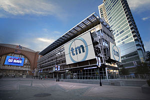 TM Advertising - TM headquarters in Dallas
