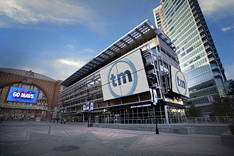 TM Advertising - TM headquarters in Dallas