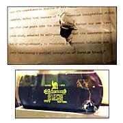 TR Assassination Bullet Damage