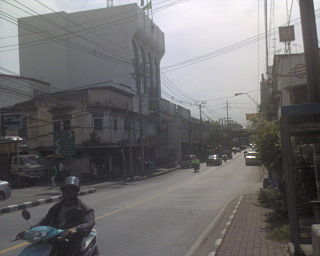 Talat Phlu