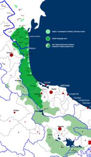 Talyshstan (region)