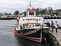 Tamar Belle, Cremyll Ferry - geograph.org.uk - 371711.jpg