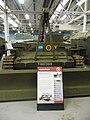 Tank Cruiser A27L Centaur Dozer Mark 1 (4536572646).jpg