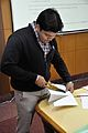 Tapas Kumar Moharana - Art of Science - Workshop - Science City - Kolkata 2016-01-08 8993.JPG