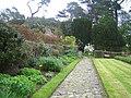 Tapley Hall gardens - geograph.org.uk - 99316.jpg