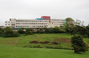 Westown - Taranaki Base Hospital