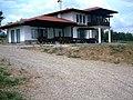 Tarnovo Camping Main Building, reception & cafe bar. - panoramio.jpg