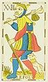 Tarot Belgijski - A22 - Głupiec.jpg