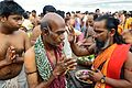 Tarpan - Jagannath Ghat - Kolkata 2012-10-15 0675.JPG