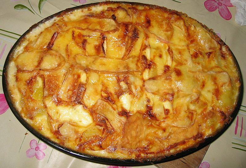 Gastronomia da França