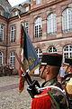 Task force Lafayette prise d'armes Strasbourg 31 janvier 2013 15.JPG