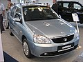Tata Indigo SW Facelift front - PSM 2009.jpg