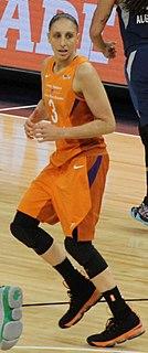Diana Taurasi basketball player