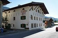 Taxenbach Gemeindespital Vereinshaus.jpg