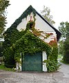 Techelsberg Hadanig 2 Kirchengebaeude vulgo Schuschnig Westseite 01102013 342.jpg