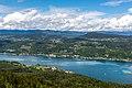 Techelsberg am Wörther See Taubenbühel und Hoher Gallin 01052020 8901.jpg