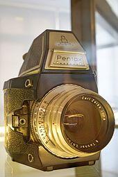Pentax - Wikipedia