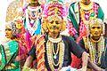 Telangana floral festival people.jpg