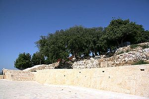 Tell Mar Elias - Tell Mar Elias in 2005