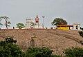 Temple at Keesaraguda, AP W IMG 9068.jpg