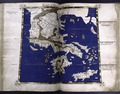 Tenth map of Europe (Mainland Greece and the islands), in full gold border (NYPL b12455533-427031).tif