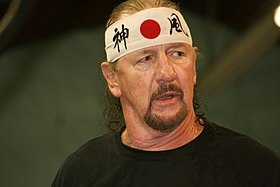 Image illustrative de l'article Terry Funk