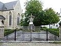 Tervuren Kerkstraat zonder nummer Heilig Hart - 218331 - onroerenderfgoed.jpg
