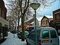 Texel - Den Burg - Parkstraat - View ENE.jpg