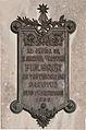 Texto da escultura de Manuel Vázquez Figueroa - Santiago de Compostela.jpg