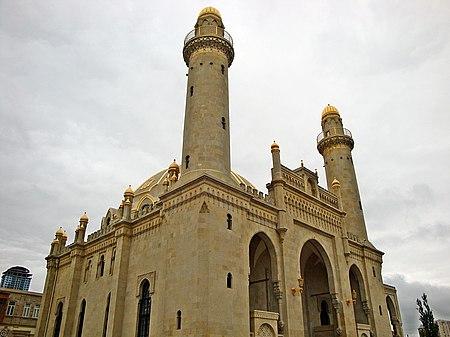 مسجد تازه پیر.