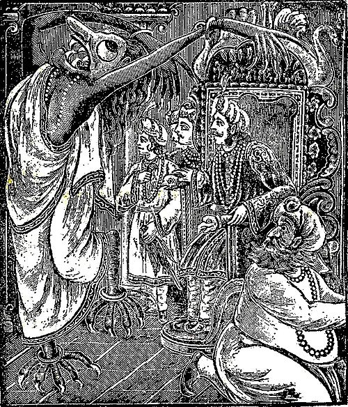 Ghosts in Bengali culture - Wikiwand
