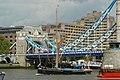 Thames Barge at Tower Bridge - geograph.org.uk - 1889344.jpg