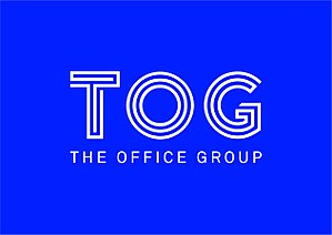 The Office Group - Image: The Office Group Logo