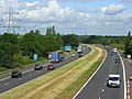 The A329(M), Winnersh - geograph.org.uk - 873195.jpg