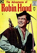 The Adventures of Robin Hood, Vol. 1, No. 6.jpg