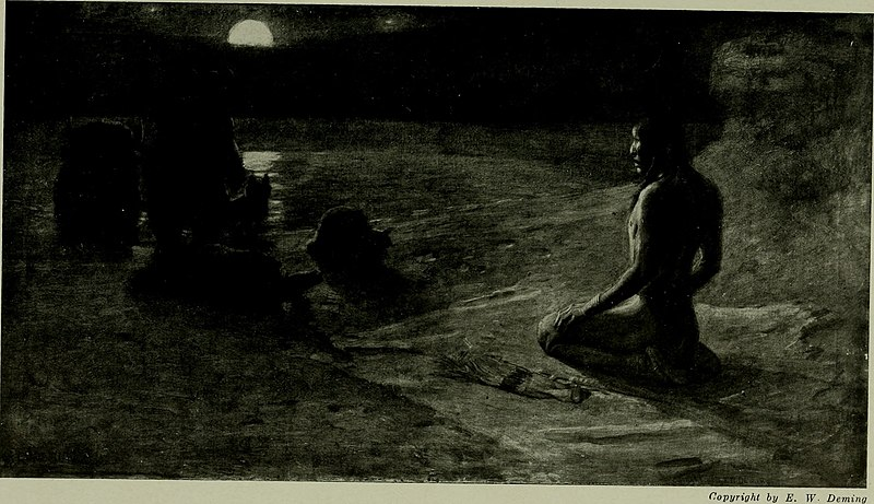 File:The American Museum journal (c1900-(1918)) (17537527214).jpg