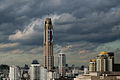 The Baiyoke Tower II in Bangkok, Thailand.jpg