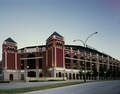 The Ballpark, home of the Texas Rangers major-league baseball team, Arlington, Texas LCCN2011633379.tif