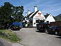The Bank House, Hixon, Staffordshire. - geograph.org.uk - 208315.jpg