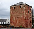 The Barr Castle, East Ayrshire - view from the town.jpg